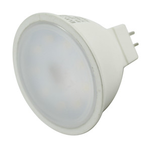 BOMBILLA DICROICA LED MR16